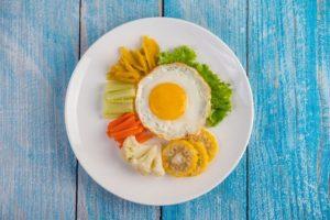 雞蛋含有人體八種必須胺基酸