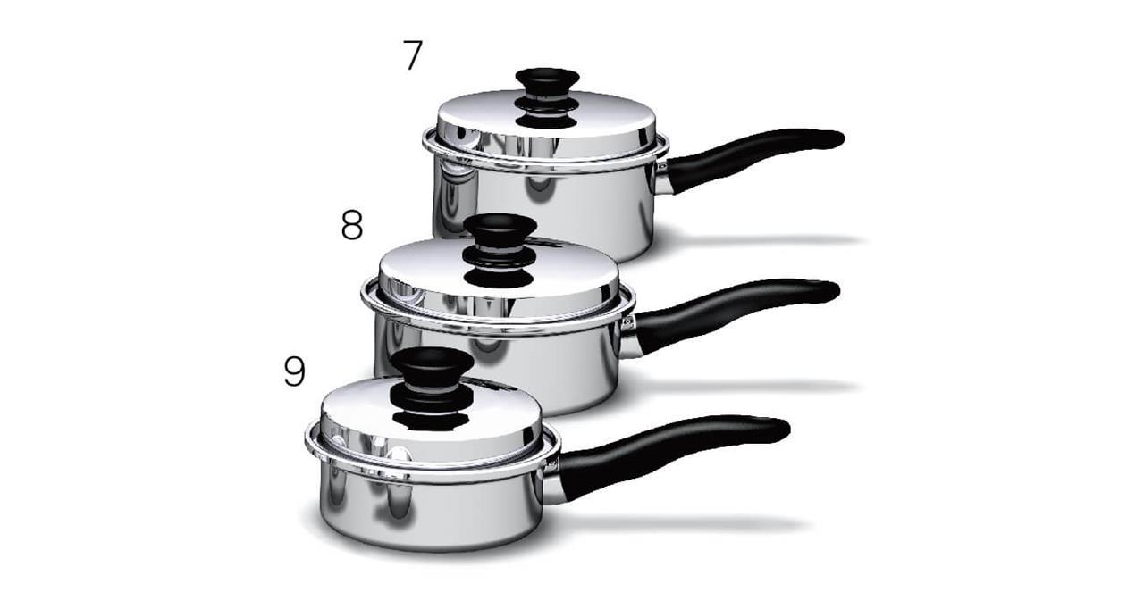 安麗鍋21件組-2