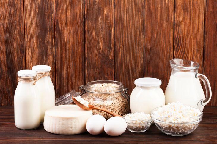 鈣質食物的來源